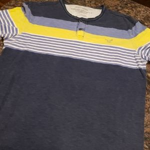 American Eagle Mens Large. Vintage T